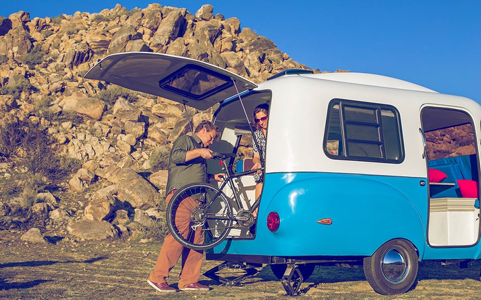 Happier Camper Hc1 >> Happier Camper HC1 - The Awesomer