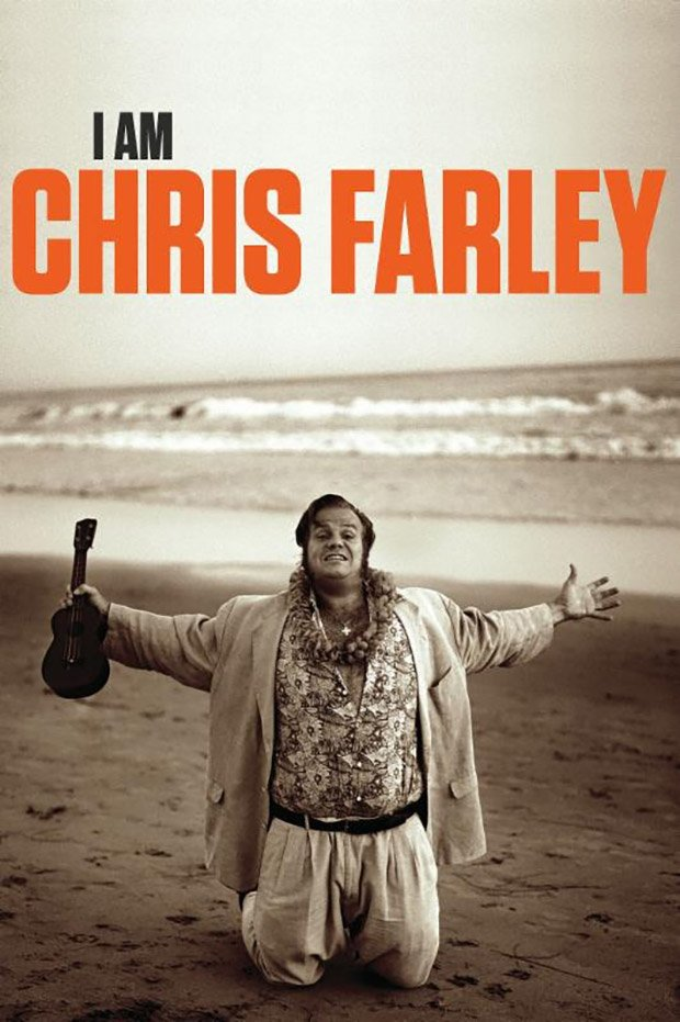 I Am Chris Farley (Trailer)