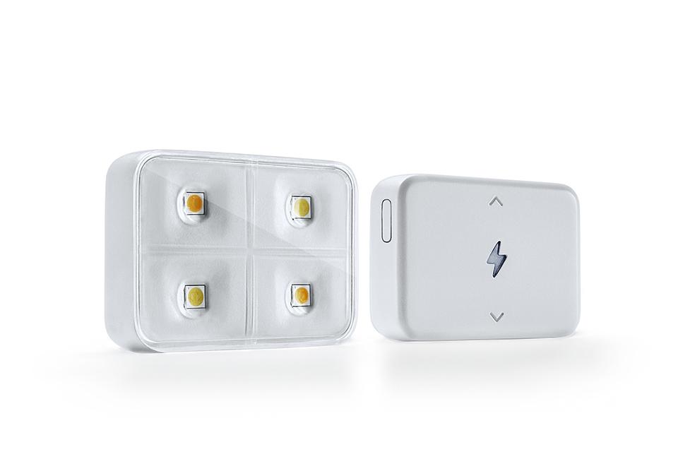 iblazr2 External LED Flash