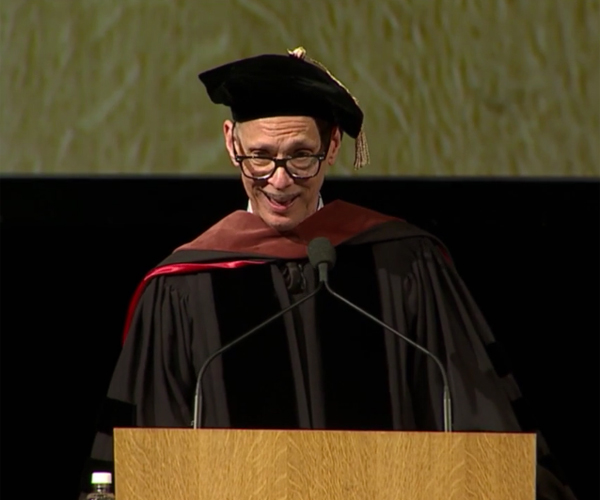 John Waters 2015 RISD Speech