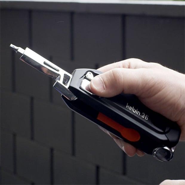 Kelvin .36 All-in-One Tool