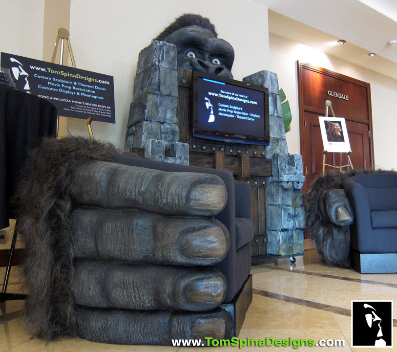 King Kong Furniture Set