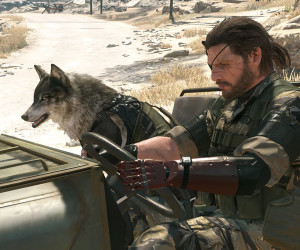 MGS V: Phantom Pain (Gameplay 3)