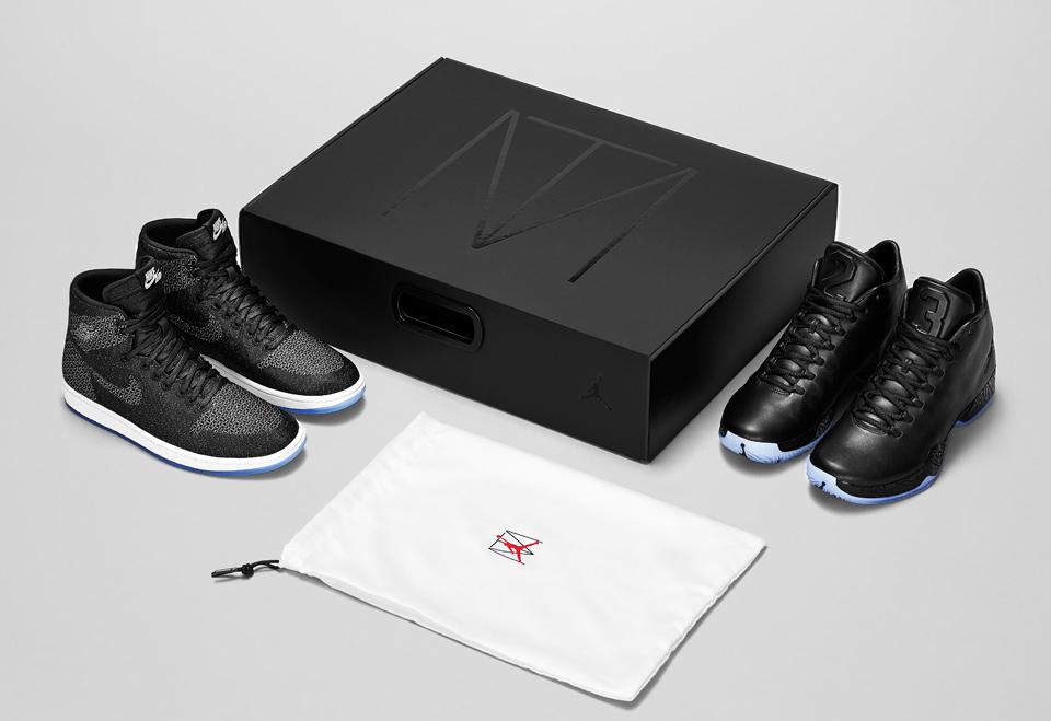 Nike Air Jordan MTM Pack