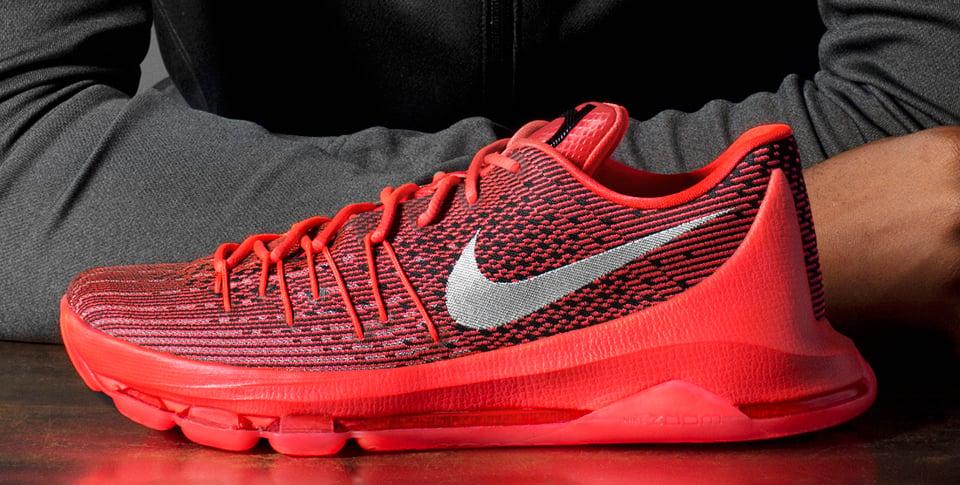 Nike Kd 8 - Nike Kd8 325722 Prix Bas