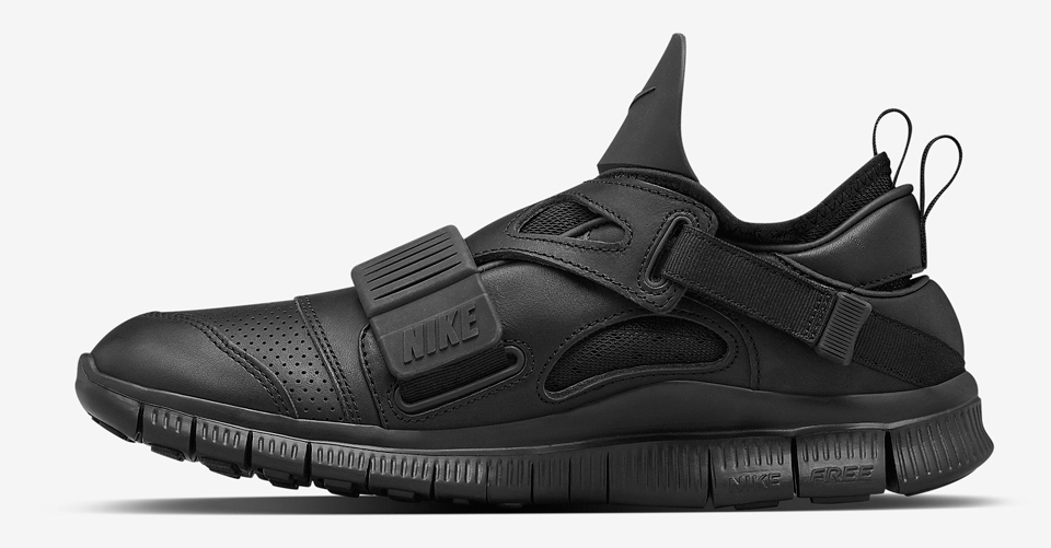 Nike Lab Free Huarache Carnivore