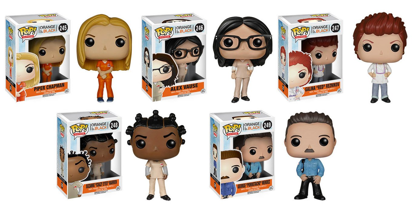 Funko is the New Black