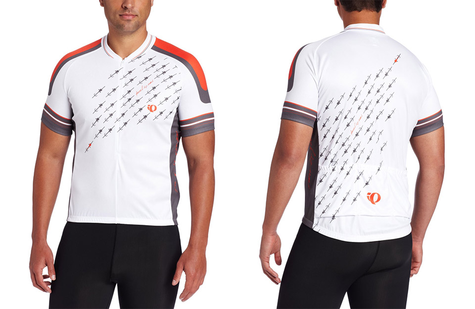Pearl Izumi Select LTD Bike Jersey