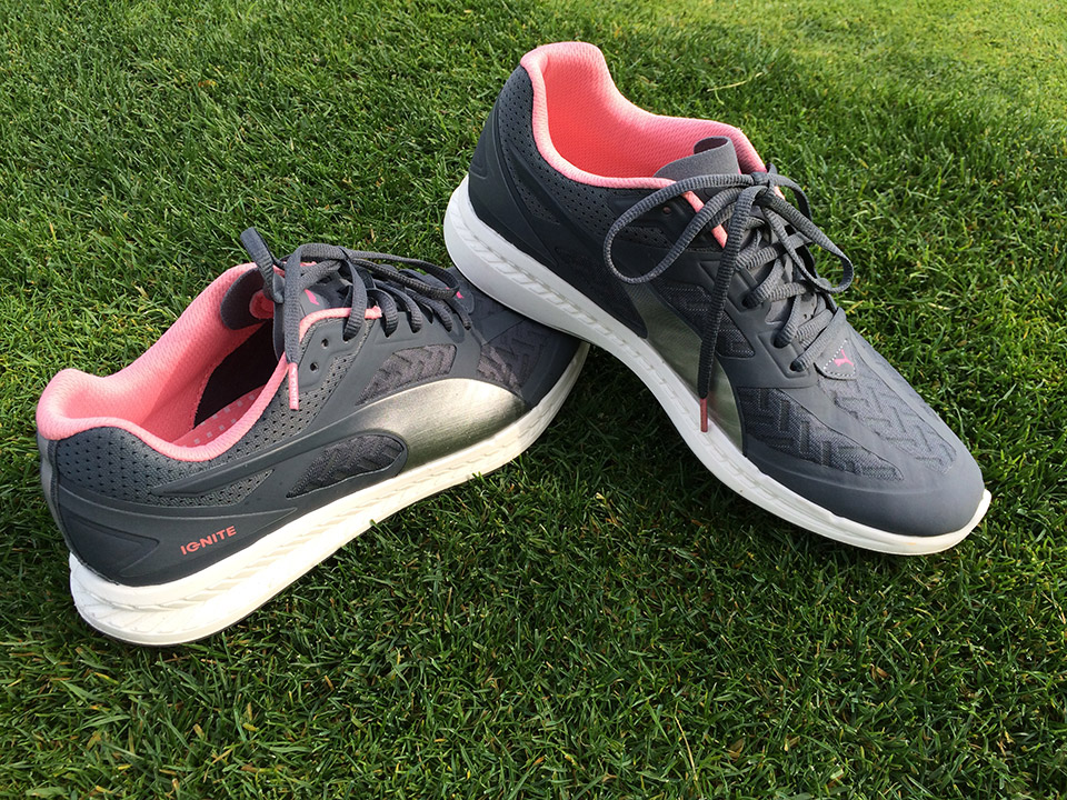 PUMA IGNITE pwrCOOL Shoes