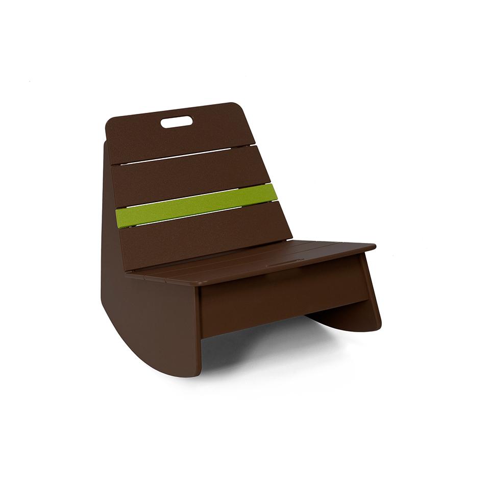Racer Rocker Chair