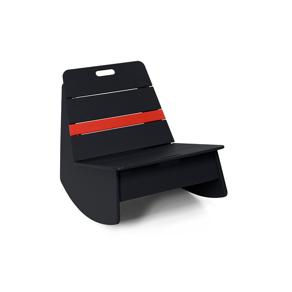 Racer Rocker Chair