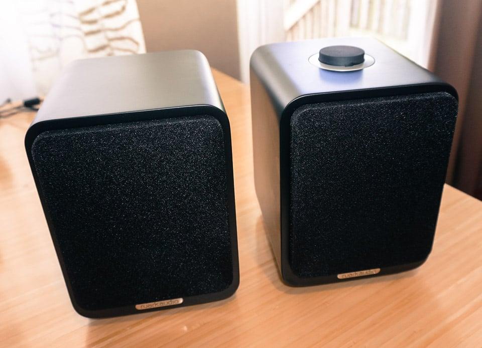 Ruark MR1 Bluetooth Audio System