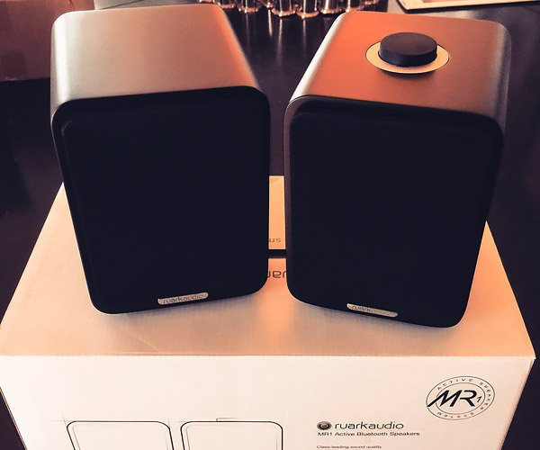 Ruark MR1 Bluetooth Audio System