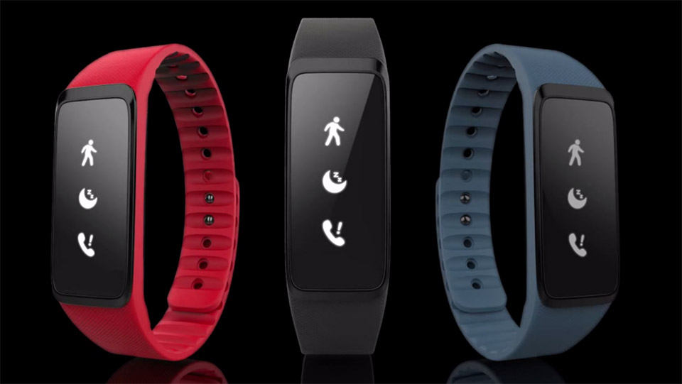 Deal: Striiv Fusion Smartwatch