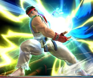 Super Smash Bros.: Ryu