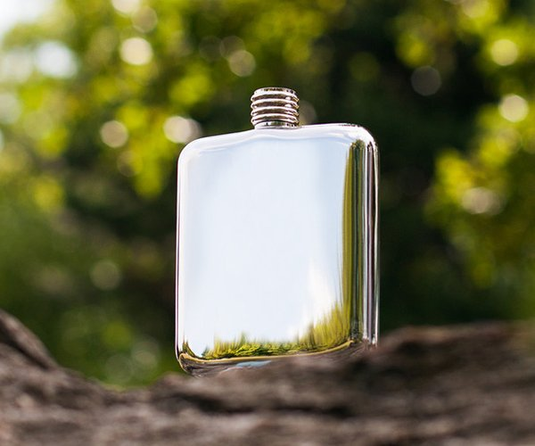 Swig Naked Flask