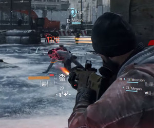 The Division (Gameplay 3)