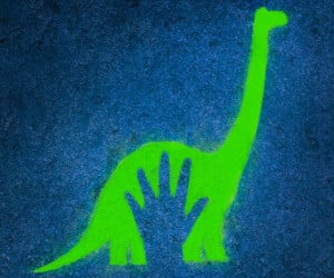 The Good Dinosaur (Teaser)