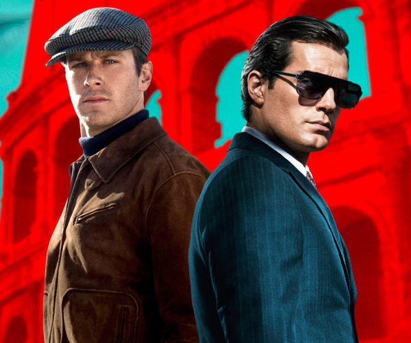 The Man from U.N.C.L.E. (Trailer 2)