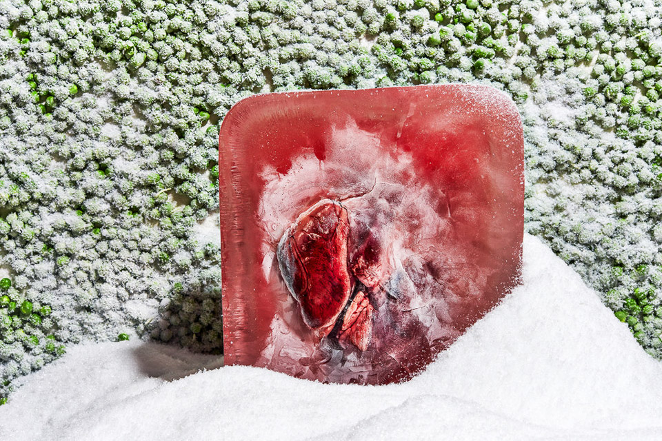 "Jack""s Frozen Heart"
