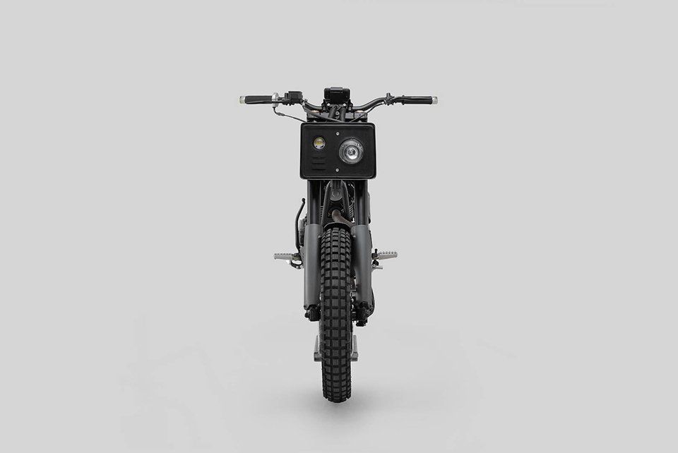 Thrive MC Yamaha Scorpio T 005 Croos