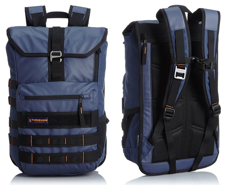 Timbuk2 Spire Laptop Backpack