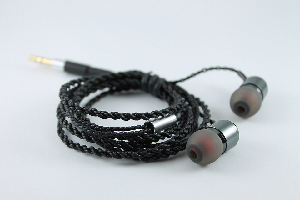 Trinity Audio Earphones