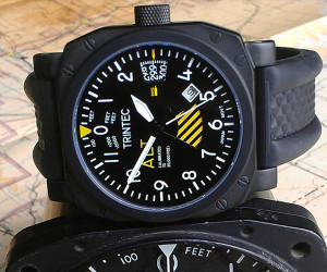 Trintec ZULU-03 Aviator Watches