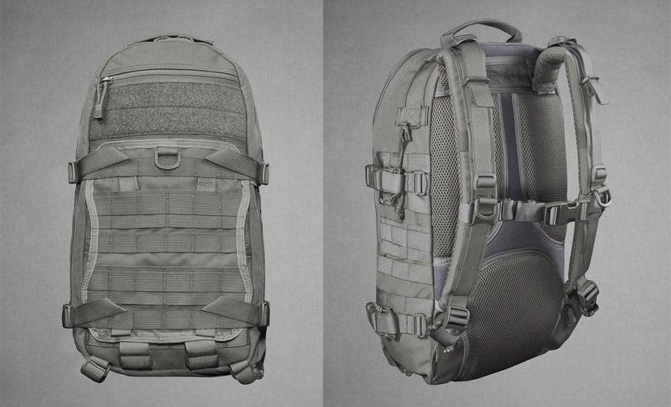 FAST Pack Lightspeed Backpack