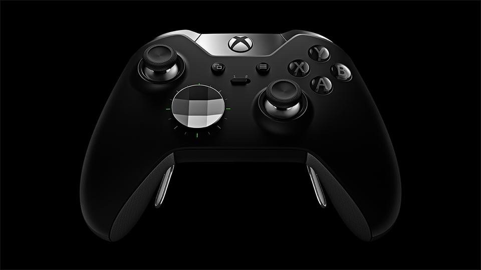 Xbox One Elite Control...