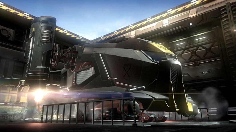 XCOM 2 (Trailer)
