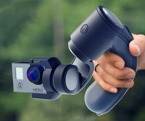 Aétho GoPro Video Stabilizer