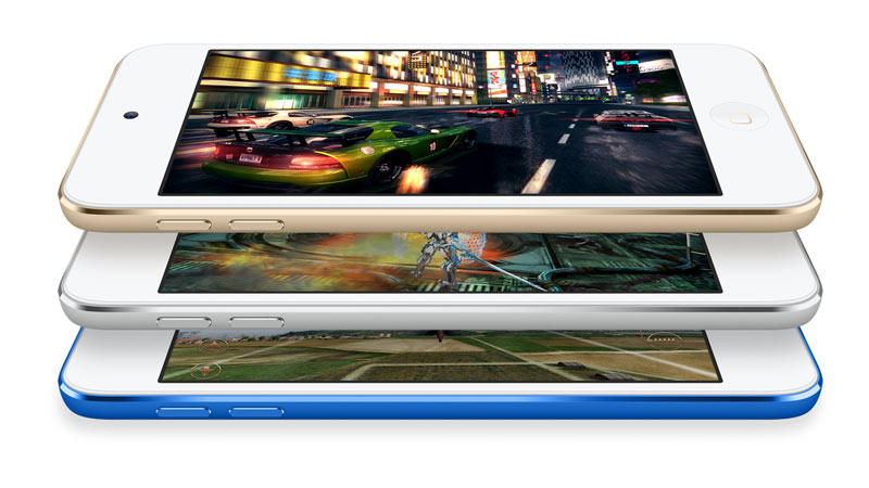 Apple iPod Touch (6th Gen)