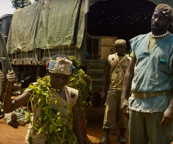 Beasts of No Nation (Trailer)
