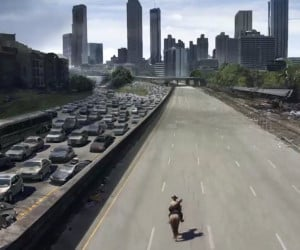 Best of The Walking Dead VFX