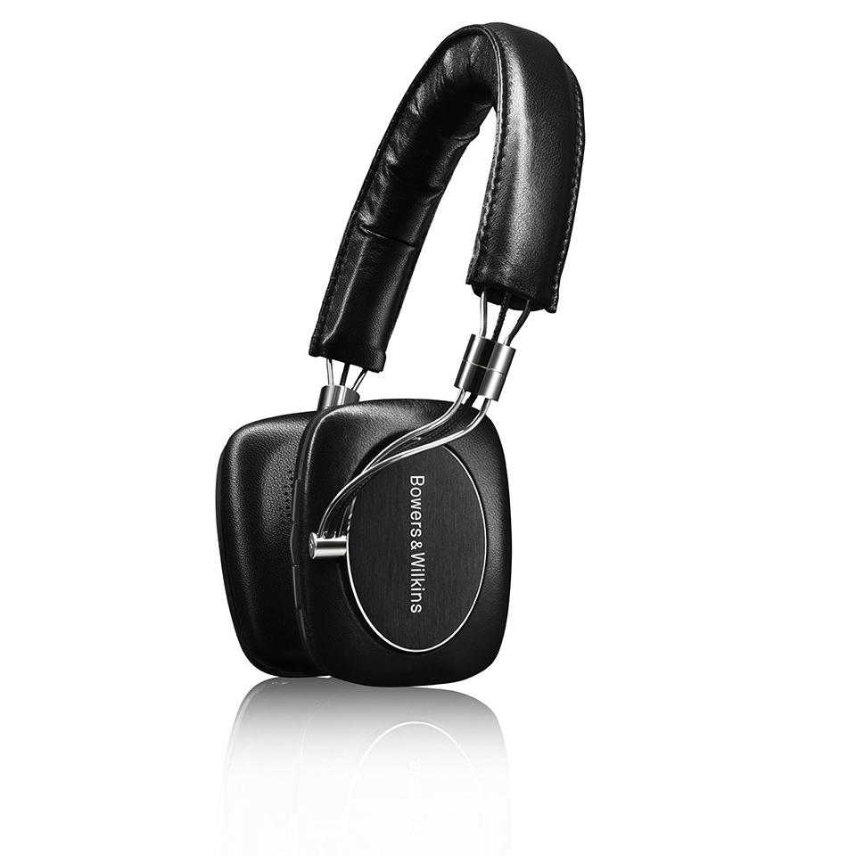 B&W P5 Wireless Headphones