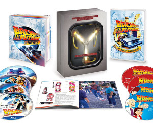 BTTF: 30th Anniversary Box Set