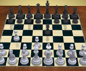 Chess: A Review