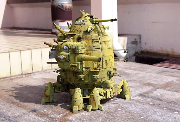 Codename: Colossus