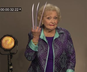 Conan: Wolverine Auditions