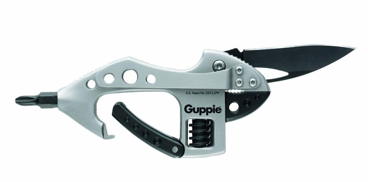 CRKT Guppie Multi Tool
