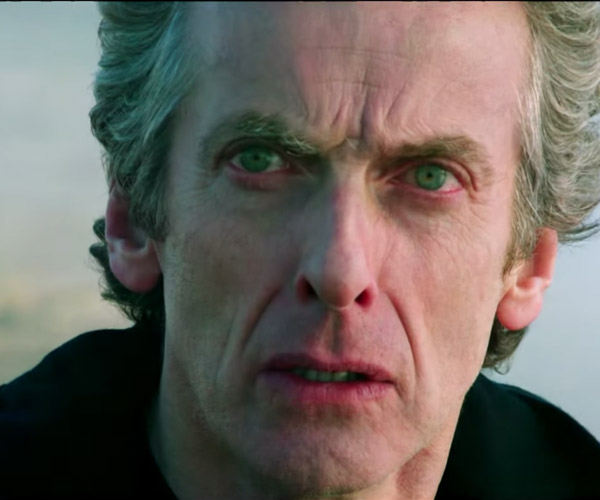 Doctor Who Series 9 (Teaser)