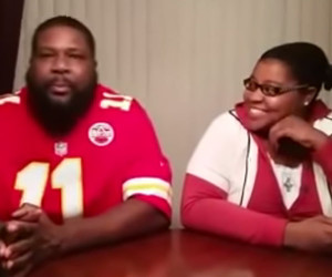 Father vs. Daughter Beatbox