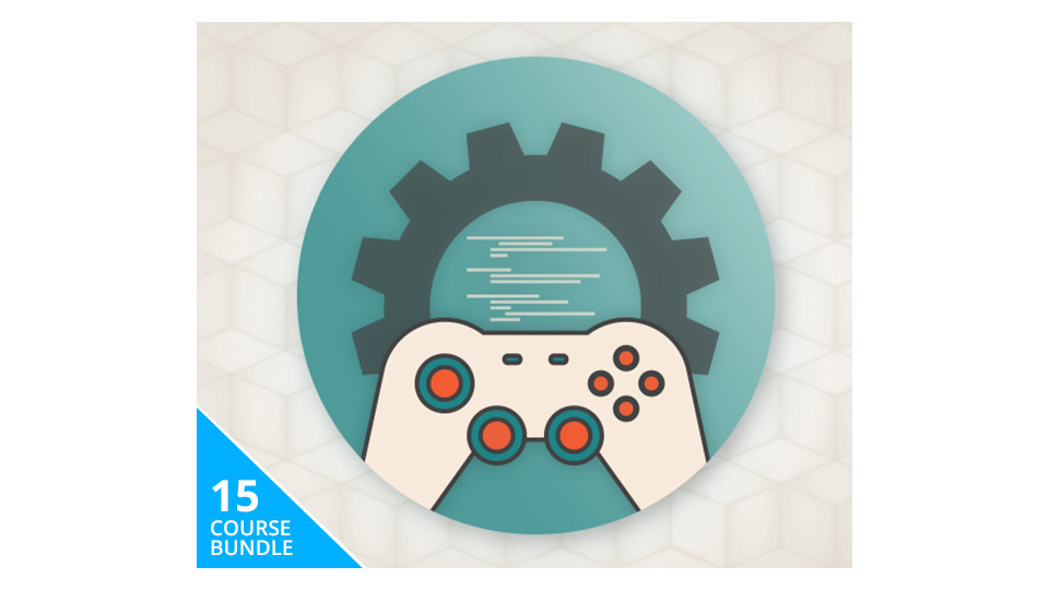 Deal: Game Developer Bundle