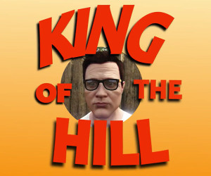 Grand Theft King of the Hill 5