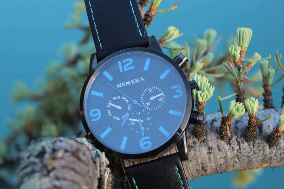Hemera Design Watches