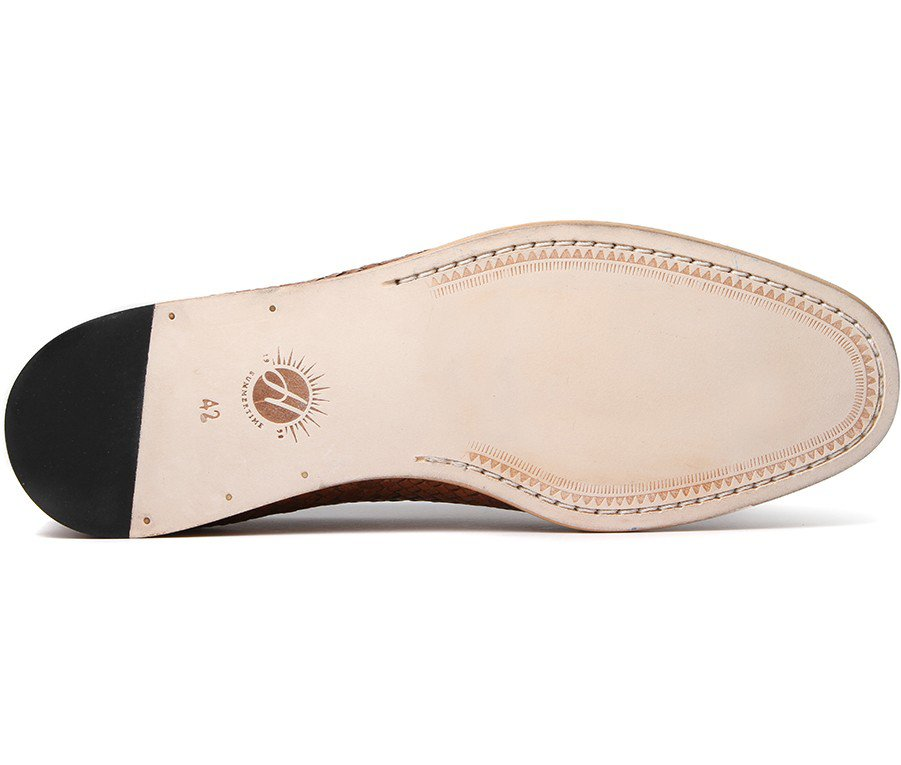 Hudson Ipanema Slip-on