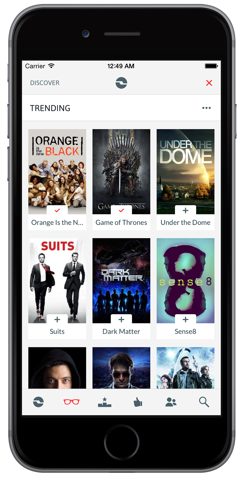iShows 2 for iOS