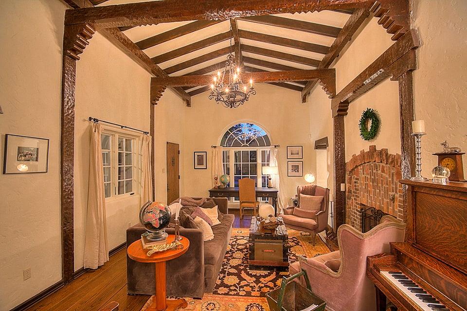 Jesse Pinkman's House