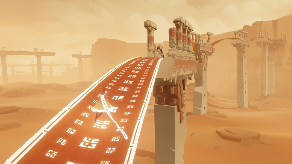 Journey for PS4